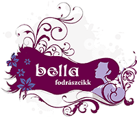 Bella Fodrászcikk